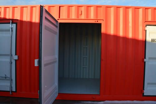 Place For Your Stuff  storage facility