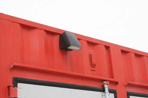 Place For Your self storage facility