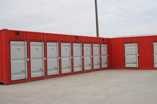 Place For Your Stuff self storage facility