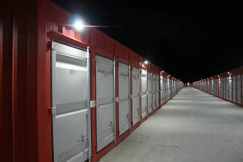 Place For Your Stuff's storage facility photo gallery