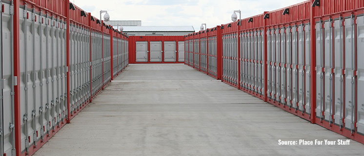 How to Choose the Perfect Storage Facility