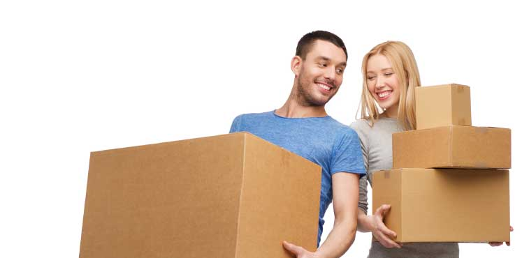 Discover how to pack items with ease for any storage renters